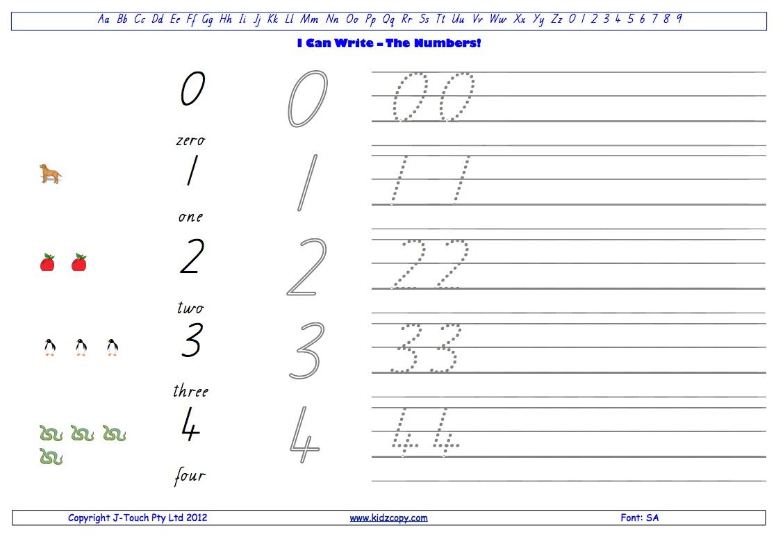 100+ [ Handwriting Worksheets South Australia ]   Money U0026 ...